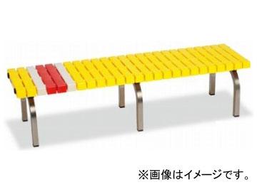 テラモト/TERAMOTO ホームベンチ(R)ステン 1500 BC-302-315