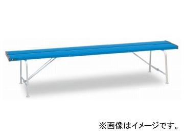 テラモト/TERAMOTO ベンチ 背なし1800 BC-300-118