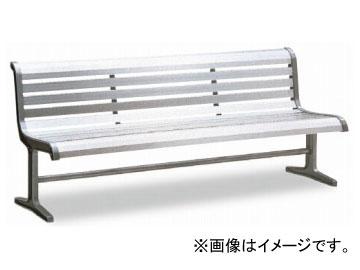 テラモト/TERAMOTO ベンチBB-17(背付) BC-597-003-0 JAN:4904771614106