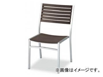 テラモト/TERAMOTO サンレノサイドチェア BC-597-100-4