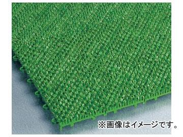 テラモト/TERAMOTO ユニットターフC型ロール 60cm×9m MR-002-710-1 JAN:4904771457918