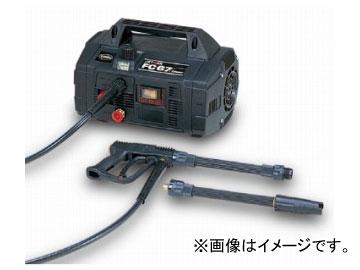 テラモト/TERAMOTO 高圧洗浄機FC67ターボ EP-525-300-0 JAN:4904771281407