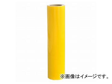 アサヒペン 屋外用サインシート ペンカル 黄色 500mm×25m PC006 JAN:4970925139054