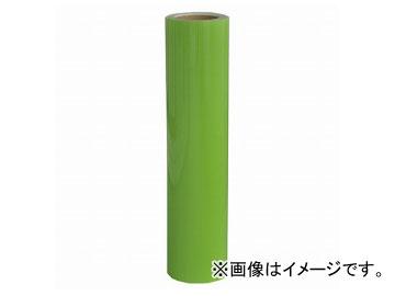 アサヒペン 屋外用サインシート ペンカル 黄緑 500mm×25m PC008 JAN:4970925139078