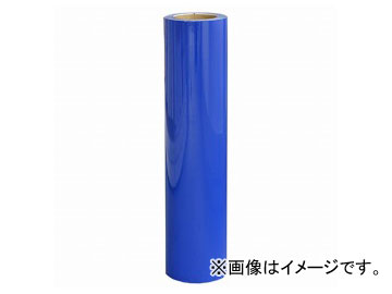アサヒペン 屋外用サインシート ペンカル 青 500mm×25m PC011 JAN:4970925139108