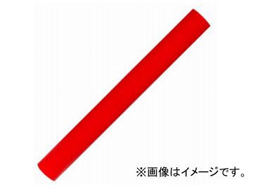 アサヒペン 屋外用サインシート ペンカル 濃赤 1000mm×25m PC103 JAN:4970925139221