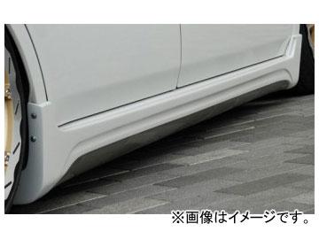 バタフライシステム anniversary MODEL サイドステップ スズキ ワゴンR&RR MH21/22