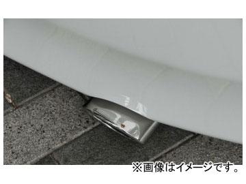 バタフライシステム 10th anniversary MODEL ゲーベンマフラー[SS11](ダブル/サイレンサー付) スズキ ワゴンR&RR MH21/22