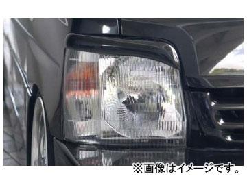 バタフライシステム 黒死蝶 アイライン スズキ ワゴンR CT