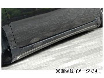 バタフライシステム GLANZ サイドステップ ダイハツ タント カスタム L375 前期