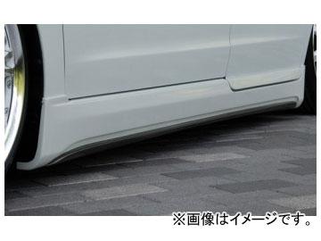 バタフライシステム GLANZ サイドステップ スズキ パレットSW MK21