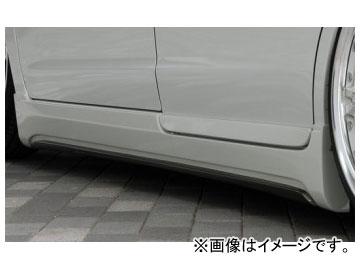 バタフライシステム GLANZ サイドステップ ニッサン ルークス ハイウェイスター ML21