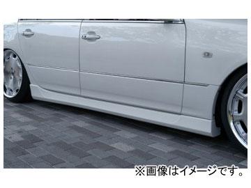 バタフライシステム GLANZ サイドステップ トヨタ セルシオ UCF30/31 後期