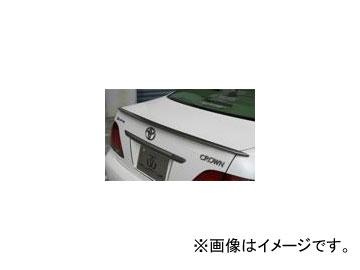 バタフライシステム GLANZ KRONE リアウィング(付加タイプ) トヨタ クラウン 18