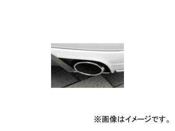 バタフライシステム GLANZ KRONE ゲーベンマフラー[SS115] トヨタ クラウン 18