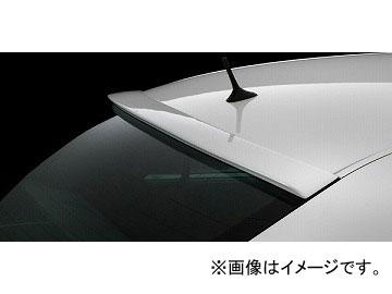 シルクブレイズ クロノス ルーフスポイラー 未塗装 TSR20CR-RS トヨタ クラウン アスリート/ロイヤル GRS/GWS20# ハイブリッド含む