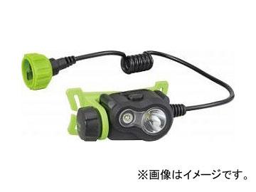 タジマ/TAJIMA ペタLEDヘッドライト U301 ブラック LE-U301 JAN:4975364166913