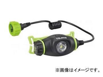 タジマ/TAJIMA ペタLEDヘッドライト U303 ブラック LE-U303 JAN:4975364166920