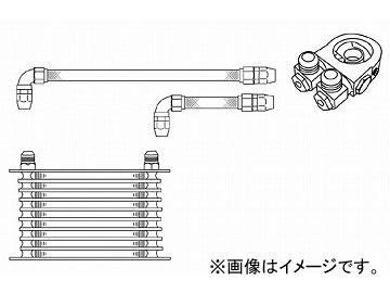 ブリッツ/BLITZ オイルクーラーキット Type-E(RD) No.10260 スバル/富士重工/SUBARU インプレッサ GVF EJ25 2010年06月~