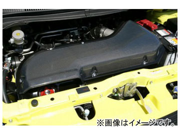 モンスタースポーツ エアインダクションボックス2 215520-4650M スズキ スイフトスポーツ ZC31S M16A 2005年09月~