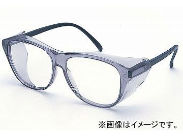 理研オプテック/RIKEN ライフセイフティ ハードコート スモーク FQP-18 入数:1箱(10個入)