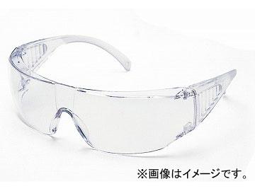 理研オプテック/RIKEN 理科実験用保護めがね クリアー FQO-240F 入数:1箱(10個入)
