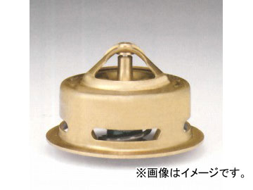 国内優良メーカー サーモスタット 参考品番:WS73-88A トヨタ/TOYOTA センチュリー ランドクルーザー ランドクルーザーバン 入数:6個