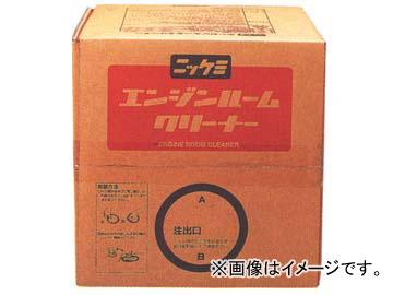 トヨタ/タクティー ニッケミ エンジンルームクリーナー JC-620660 入数:20L×1個