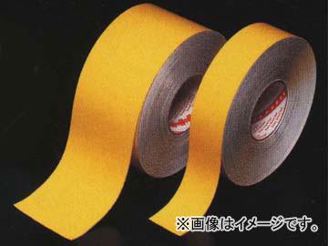 トヨタ/タクティー 住友スリーエム 床面標示テープ カラー:黄 屋内用 PM1981100 入数:1巻