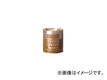純正トヨタ シャシーグリーススペシャル No.2 08887-00400 入数:16kg×1缶
