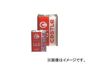 トヨタ/タクティー キャッスル LLC カラー:赤色 従来型 V9230-0102 入数:18L×1缶