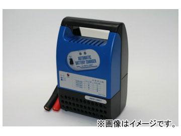 アルプス計器/AUTO CRAFT 二輪車用充電器(二輪車専用トリクル充電器) P1230TR II