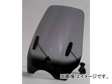 2輪 MRA ウインドシールド/マウント別 品番:MHI-S スモーク JAN:4547424503916