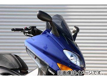 2輪 MRA スクリーンレーシング 品番:MR306S スモーク ヤマハ T-MAX 2001年~2007年 JAN:4547424407825