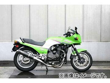 2輪 ノジマエンジニアリング ファサームSチタン 4-1SC Ca V 品番:NTX604VC カワサキ GPZ900R ニンジャ JAN:4547424656599