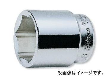 """コーケン/Koken 3/4""""(19mm) 6角ソケット 6400A-2. 7/8"""