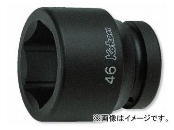 """コーケン/Koken 1""""(25.4mm) 6角ソケット 18400M-63"""