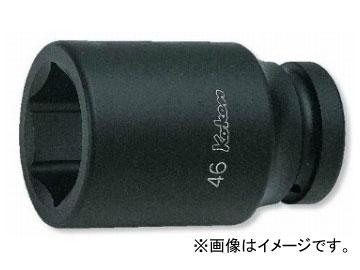 """コーケン/Koken 1""""(25.4mm) 6角セミディープソケット 18300A-2. 3/16"""