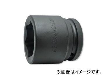 """コーケン/Koken 1-1/2""""(38.1mm) 6角ソケット 17400M-70"""
