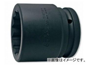 """コーケン/Koken 1-1/2""""(38.1mm) 12角ソケット 17405M-70"""