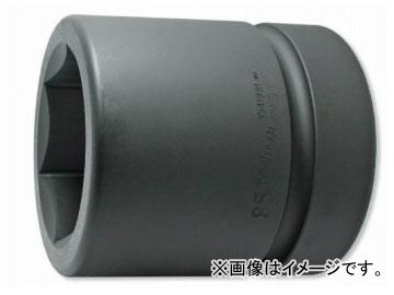 """贅沢品 6角ソケット 19400M-125:オートパーツエージェンシー2号店 コーケン/Koken 2-1/2""""(63.5mm)-DIY・工具"""