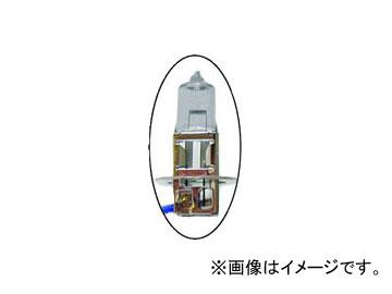 ウイングファイブ ハロゲンバルブ H3 24V 55W クリアタイプ 品番:WFB-104 JAN:4571246924574 入数:10個