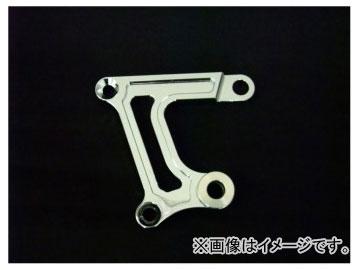 2輪 B.P.ヤマト NISSIN2POTキャリパー 190mm Crメッキ 品番:09056 ホンダ シャリー