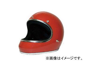 2輪 ダムトラックス/DAMMTRAX アキラ レッド サイズ:M(57~58cm),L(59~60cm)