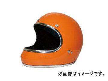 2輪 ダムトラックス/DAMMTRAX アキラ オレンジ サイズ:M(57~58cm),L(59~60cm)