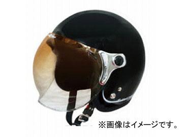 2輪 ダムトラックス/DAMMTRAX BUBBLE-BEE パールブラック フリーサイズ(57~60cm未満) JAN:4560185901166