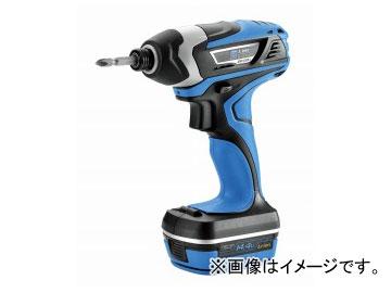 アースマン/EARTH MAN 14.4V充電式インパクトドライバー IDR-150Li 品番:1400440 JAN:4907052339248