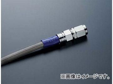 2輪 スウェッジライン FホースKIT ダイレクト メッキ/クリア 品番:CAF527D スズキ GSX-R600 2008年 JAN:4547567713678
