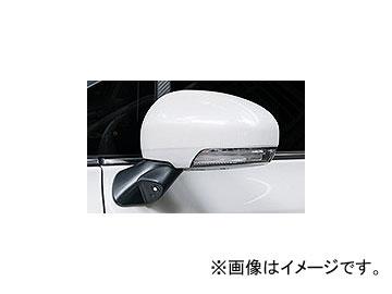 データシステム 車種別サイドカメラキット LED内蔵タイプ SCK-43P3A トヨタ プリウスα ZVW40W・41W 2011年06月~