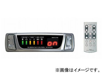 データシステム サラウンドアダプター SRA710C JAN:4531036000512
